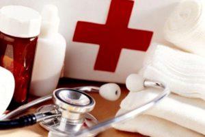 вещи для врача скорой помощи