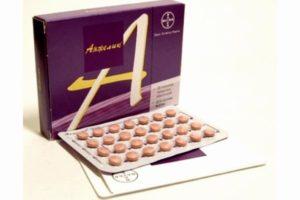 Двухфазные препараты гормональные при климаксе