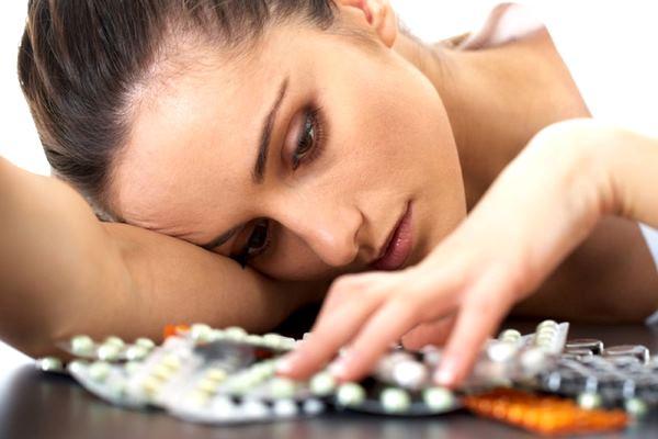Климаксы у женщин симптомы возраст лечение отзывы