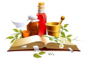 предметы народной медицины
