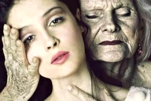 борьба с проявлением старости