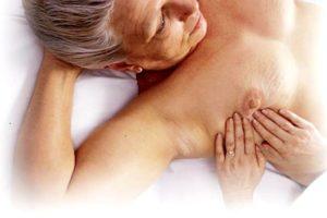 обследование на рак молочных желез