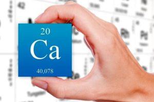 элемент Ca
