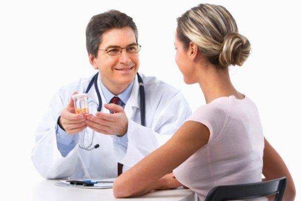Глицин польза при климаксе