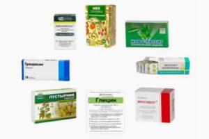 Самые эффективные средства и препараты от приливов при климаксе