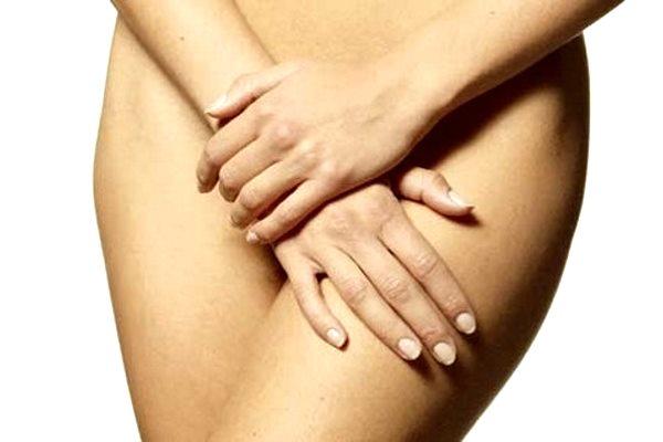 заболевания репродуктивных органов