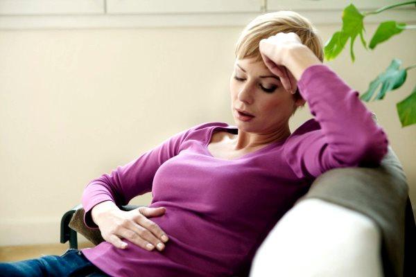 язвенное поражение желудка