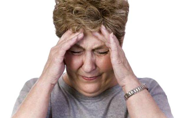Взаимосвязь менопаузы и цефалгии