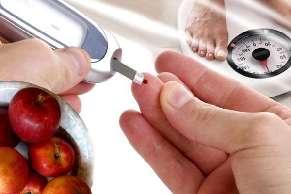 появление сахарного диабета