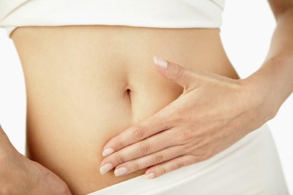 менструальные выделения