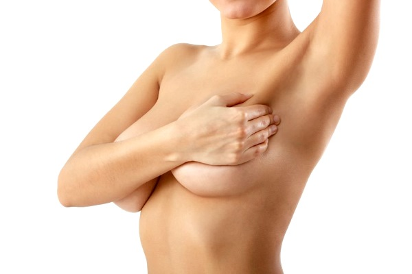 Боль в груди при климаксе