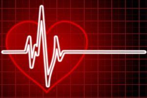 Температура сердцебиение сильное секс