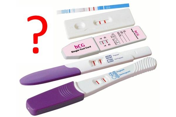 Тест на беременность при климаксе: достоверность 👶☑️