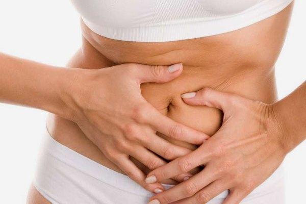 нарушения пищеварительного тракта