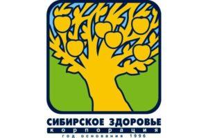 эмблема корпорации сибирское здоровье