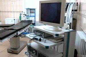 операционные приборы