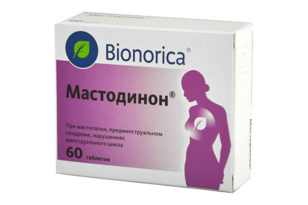 Как помогает женщинам при климаксе препарат мастодинон