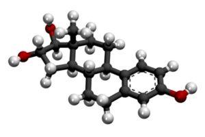 формула женского гормона