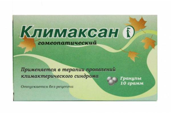гомеопатический препарат