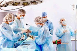 процесс операции