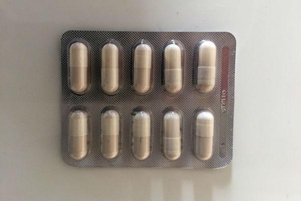 действующие вещества препарата