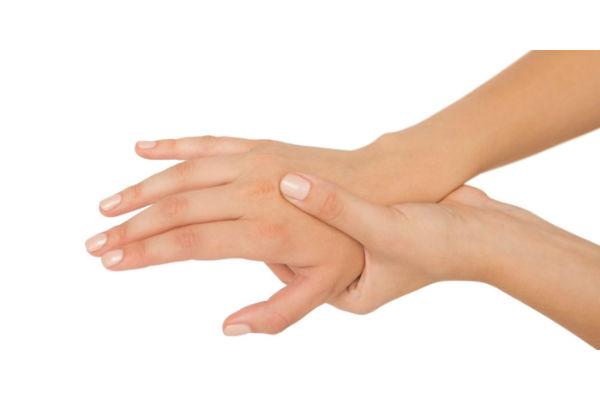 онемение пальцев