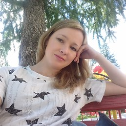 Юлия 35 лет